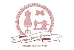 Atelier Camila Gonçalves Logo